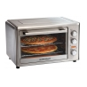 Hamilton Beach 31103-IN 32-Litre 1500-Watt Stainless Steel Toaster Oven Rs.6790 From Amazon.in
