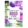 Abof Bogo Sale : Buy 1 Get 1 Free Offer On abof branded merchandise