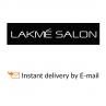 Lakme Salon E-Gift Card Rs.300 From Snapdeal
