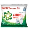 Ariel Matic 500 gm Rs.55 From Snapdeal